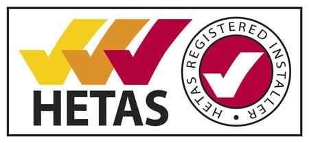 HETAS - HETAS Registered Installer