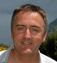 Bif Wilkins- Director