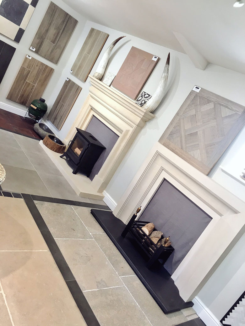 stone fireplaces|Pinckney Green