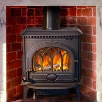 Jotul F3 image front page