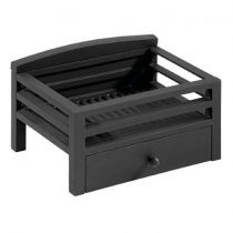 neon-fire-basket-with-back black 460 x 460