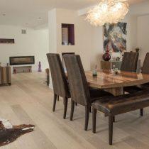 Ash-floorboards