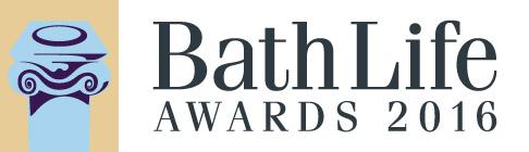 Bath life logo