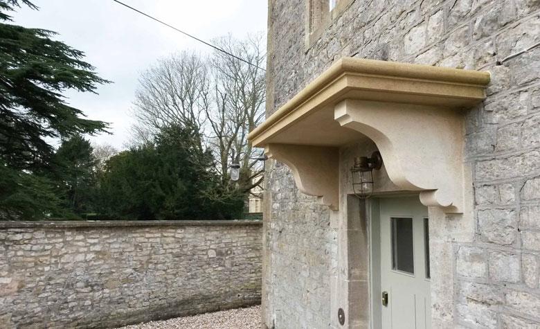 Stone Canopy|Pinckney Green