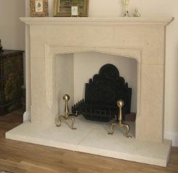 pinckney green fireplaces