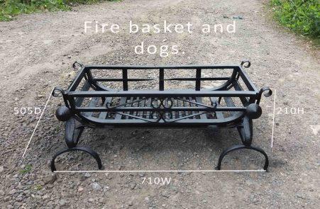 firebasket sale