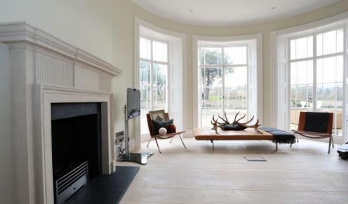 Highbury Fireplace