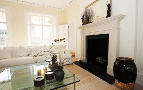 Lollesworth Fireplace