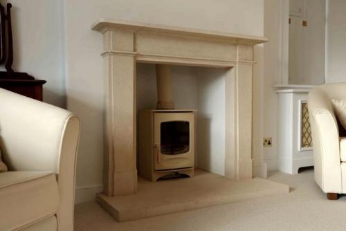 Worfield Fireplace